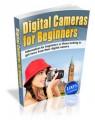 Digital Cameras For Beginners Mrr Ebook