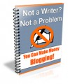 Make Money Blogging PLR Ebook