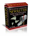 My Internet Marketing Newsletter Mrr Autoresponder Messages