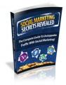 Social Marketing Secrets Revealed PLR Ebook