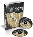 Thin Slicing Plr Ebook With Audio