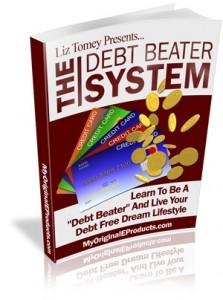 eDebt Beater System Mrr Ebook