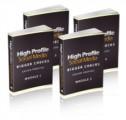 High Profile Social Media Plr Ebook