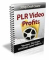 PLR Video Profits Plr Autoresponder Messages