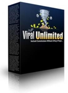 WP Viral Unlimited Plugin Mrr Script