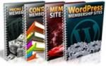 Building Profitable Membership Sites Series PLR Ebook