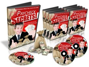 CB Paycheck Secrets Mrr Video