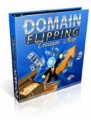 Domain Flipping Treasure Map Plr Ebook