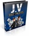 Joint Venture Fast Profits Plr Ebook