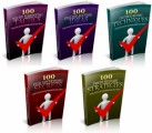 5 PLR EBooks Package V13 Plr Ebook