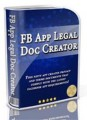 Facebook Legal Documents Creater Give Away Rights Software