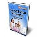Hot And Viral Marketing MRR Ebook