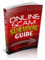 Online Scam Survival Guide Plr Ebook