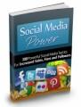 Social Media Power Mrr Ebook
