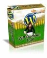 WP Domain Tool Mrr Script