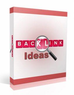 Backlink Ideas Personal Use Audio