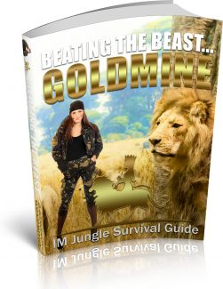 Beating The Beast Goldmine PLR Ebook