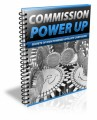 Commission Power Up PLR Ebook