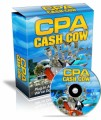 Cpa Cash Cow PLR Ebook