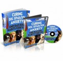 Curing Dog Separation Blog PLR Ebook With Audio & Video
