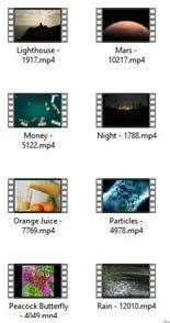 Editors Choice 4k Uhd Stock Videos Pt 3 MRR Video