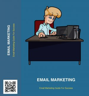 Email Marketing Personal Use Ebook