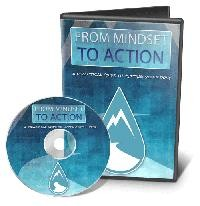 From Mindset To Action MRR Ebook With Audio & Video