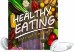 Healthy Eating MRR Ebook With Audio