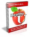Healthy U Newsletter PLR Autoresponder Messages