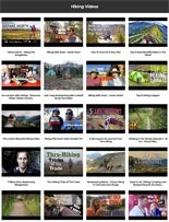 Hiking Instant Mobile Video Site MRR Software