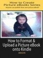How To Format And Upload A Picture Ebook To Kindle PLR ...