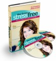 How To Live Stress Free PLR Ebook With Audio