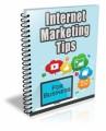 Internet Marketing Tips Newsletter PLR Autoresponder ...