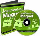 Joint Venture Magnet PLR Video