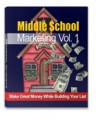 Middle School Marketing Personal Use Ebook