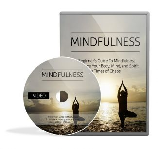 Mindfulness Video Upgrade MRR Video With Audio