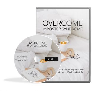 Overcome Imposter Syndrome – Video Upgrade MRR Video With Audio