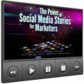Power Of Social Media Stories - Video Upgrade MRR Video ...