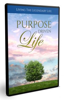 Purpose Driven Life Video Upgrade MRR Video With Audio