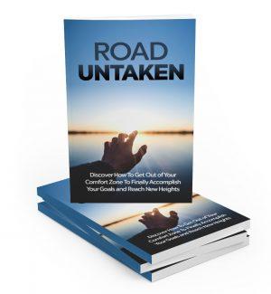 Road Untaken MRR Ebook