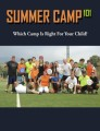 Sending Your Child To Summer Camp PLR Ebook