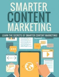 Smarter Content Marketing PLR Ebook