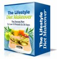 The Life Style Diet Makeover PLR Ebook With Video
