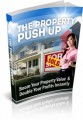 The Property Push Up MRR Ebook