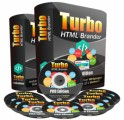 Turbo Html Brander Pro Personal Use Software
