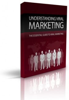 Understanding Viral Marketing Give Away Rights Ebook