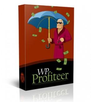 Wp Profiteer Plugin MRR Software