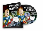 Wp Video Sidekick MRR Video