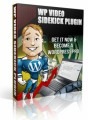 Wp Video Sidekick Plugin MRR Software