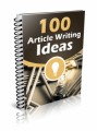 100 Advertising Design Methods Give Away Rights Ebook